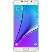 Galaxy Note 5 Dual Sim 32GB LTE 4G Alb 4GB RAM Samsung