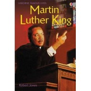 Martin Luther King by Robert Jones