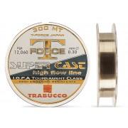 Trabucco Fir Tournament Super Cast 150mt - 0,14mm / 2,76kg