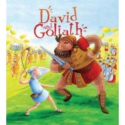My First Bible Stories Old Testament: David and Goliath by Katherine Sully