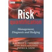 Risk Quantification by Laurent Condamin