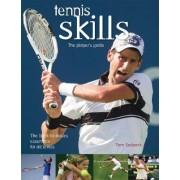 Tennis Skills by Tom Sadzeck