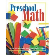 Preschool Math by Robert Williams