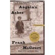 Angelas Ashes by Mccourt F