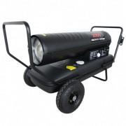 Tun de aer cald cu ardere directa Zobo ZB-K215