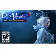 Dark Parables 3 Rise Of The Snow Queen Collectors Edition - Windows