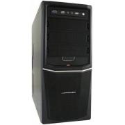 LC-Power Pro924B USB3 - Midi-Tower Black - 350 Watt 85+ Netzteil