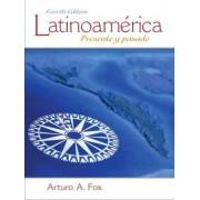 Latino America by Arturo A. Fox