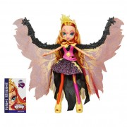 PAPUSA EQUESTRIA SUNSET SHIMMER - HASBRO B1041