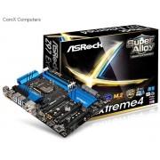 ASRock Intel Z97 Chipset Motherboard