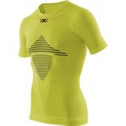 X-Bionic Energizer MK2 Light Shirt Short Sleeve Men Green Sheen/ S/M Unterwäsche