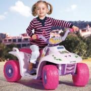 Peg Perego motor na 4 točka Quad Princess