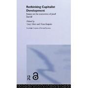 Rethinking Capitalist Develop by Tracy Mott