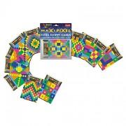 Maxi Pixel Cards