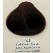 6.3 - blond auriu inchis