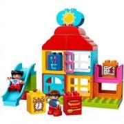 Lego Duplo 10616 Mój Pierwszy Dom zabaw - BEZPŁATNY ODBIÓR: WROCŁAW!