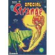 [ Marvel Présente ] Spécial Strange N° 31 ( 10 Mars 1983 ) : Les X-Men + L'araignée ( Marvel Team-Up : Spider-Man ) + La Chose ( Marvel Two-In-One : The Thing )