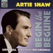 Artie Shaw - Begin the Beguine (0636943261521) (1 CD)