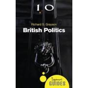 British Politics by Richard S. Grayson