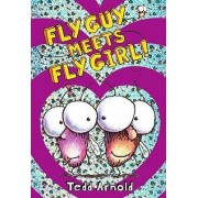 Fly Guy Meets Fly Girl! by Tedd Arnold
