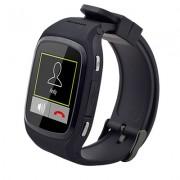 MyKronoz Smartwatch ZeSplash Black Смартчасовник