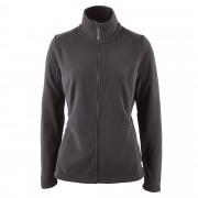 FRILUFTS Ikva Jacket Damen Gr. 44 - schwarz / black - Fleecejacken