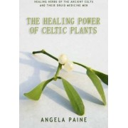 The Healing Power of Celtic Plants by Angela Paine