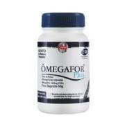 ÔmegaFor Plus - 60 Cápsulas - Vitafor