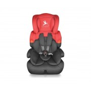 Auto Sedište za decu Kiddy Black & Red Origami 9-36kg BERTONI