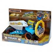 Matchbox Treasure Tracker Metal Detector Truck