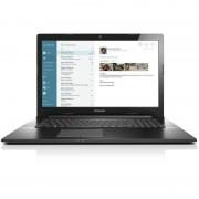 Laptop Lenovo IdeaPad G70-70 17.3 inch HD+ Intel Core i7-4510U 4GB DDR3 500GB HDD AMD Radeon R5 M330 2GB Windows 8.1 Black Renew