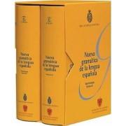 Nueva Gramatica de La Lengua Espanola by Real Academia de La Lengua Espanola
