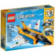 LEGO® Creator Super Soarer 31042