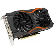 Placa Video GIGABYTE GeForce GTX 1050 Ti G1 Gaming, 4GB, GDDR5, 128 bit