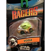 Disney Park Racer Star Wars Yoda Diecast Model Car Racers