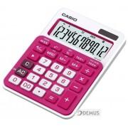 Kalkulator biurowy Casio MS-20NC-RD-S