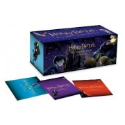 Harry Potter the Complete Audio Collection by J. K. Rowling