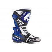 Cizme Moto Racing FORMA Ice Blue