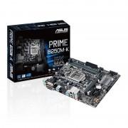 Asus Intel PRIME B250M-K LGA 1151 mATX Motherboard