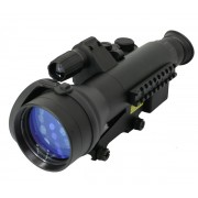Yukon Sentinel 2.5x50 Night Vision Riflescope