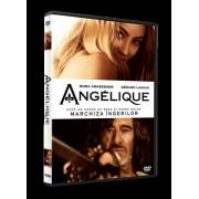 Angelique:Nora Arnezeder,Gerard Lanvin - Angelique (DVD)