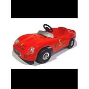 Ferrari 250 GTO trapauto