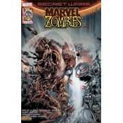 Secret Wars : Marvel Zombies N° 2