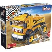 BanBao Super Cars Overlord - 8211