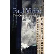 The Original Accident by Paul Virilio
