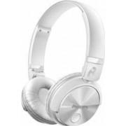 Casti Bluetooth Philips SHB3060WT00 Albe