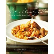 The French Country Table by Laura Washburn
