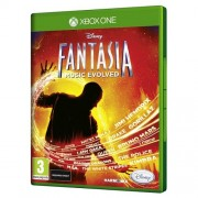 Disney Fantasia - Music Evolved (Kinect) Xbox One