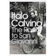 The Road to San Giovanni by Italo Calvino