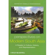 Perspectives on Modern South Asia by Kamala Visweswaran